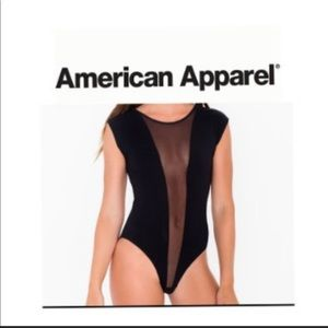 American Apparel Other - American Apparel Cute Top!!!